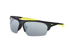 Nike Terminus EV 1030 070, Sporty Sonnenbrillen, Schwarz