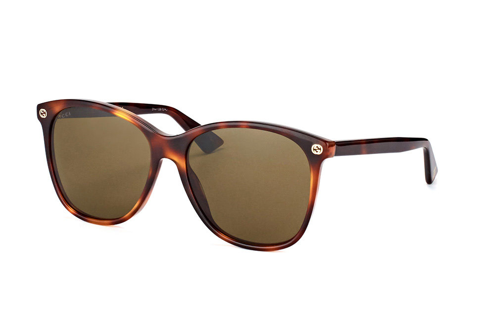 Image of Gucci GG 0024S 002