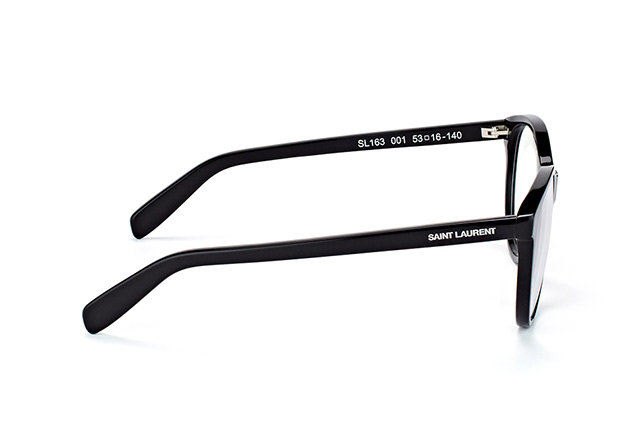 Saint Laurent SL 163 001 Perspektivenansicht