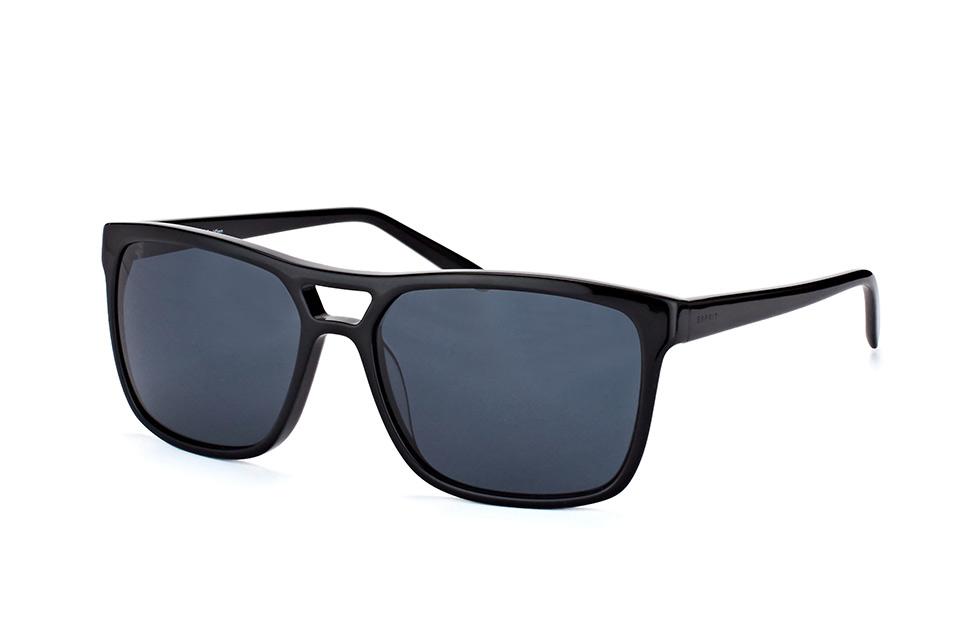 ET 17917 538, Aviator Sonnenbrillen, Schwarz