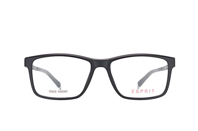 Esprit Herren Brille » ET17524«, schwarz, 538 - schwarz