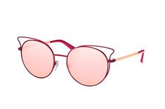 Vogue Eyewear Casual Chic VO 4048-S 50535R, Round Sonnenbrillen, Rosa