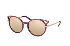 Vogue Eyewear VO 5136S 25395A, Round Sonnenbrillen, Lila
