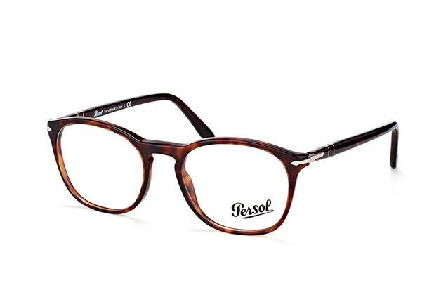 Persol PO 3007V 24 large perspective view