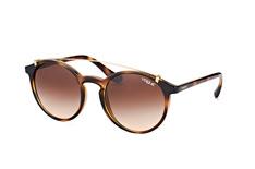 Vogue Eyewear VO 5161-S W65613, Aviator Sonnenbrillen, Goldfarben