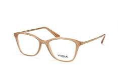 Vogue Eyewear VO 5152 2533, Butterfly Brillen, Beige