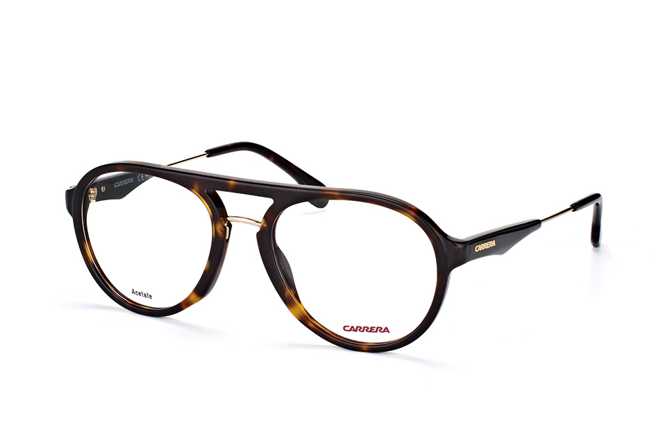Carrera Eyewear Brille » CARRERA 1103/V«, goldfarben, 2IK - gold