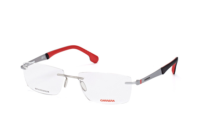 Carrera Beta Titanium 8823/V 010 vista en perspectiva