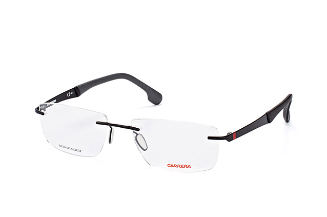 Carrera Beta Titanium 8823/V 807 perspective view