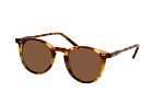 CO Optical Caspar 2060 008 Havana / Brun vue en perpective Thumbnail