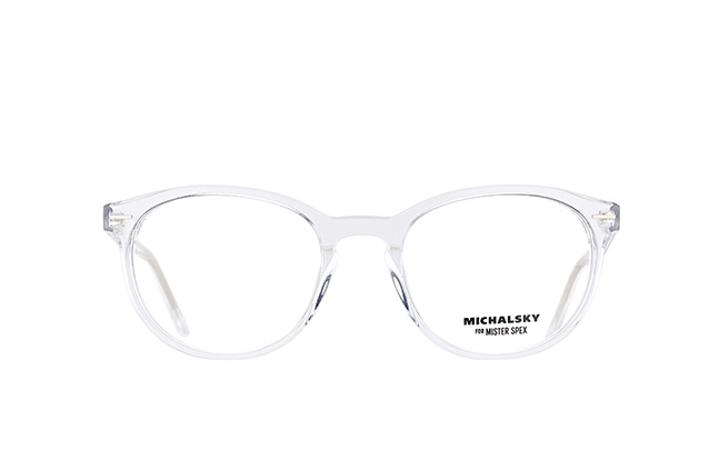 Michalsky for Mister Spex Kreuz Kö 9853 008 vista en perspectiva