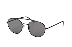 CO Optical Benedict 2042 001, Aviator Sonnenbrillen, Schwarz