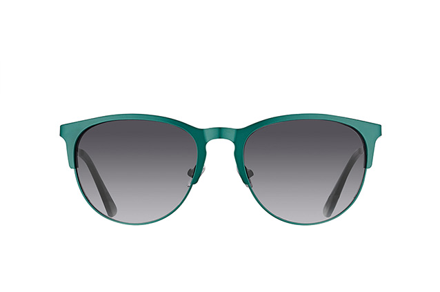 Mister Spex Collection Alexis 2061 003 vista en perspectiva