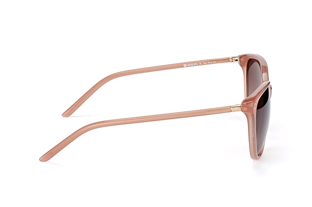 Mister Spex Collection Brie 2054 001 vista en perspectiva