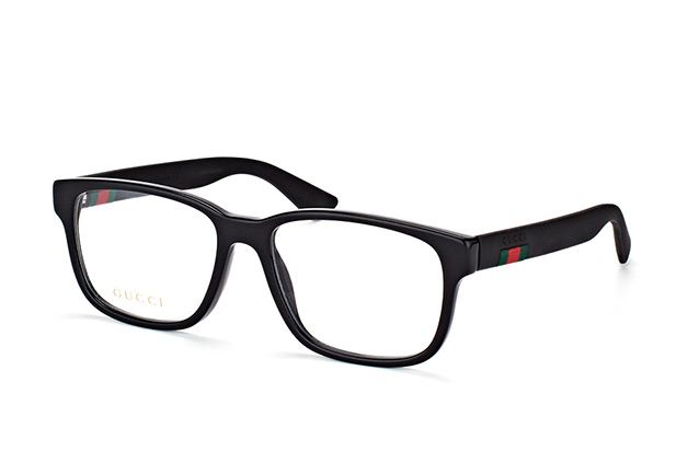 139768abab2 ... Gucci Glasses  Gucci GG 0011O 005. null perspective view ...