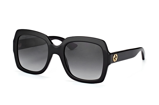 Gucci GG 0036S 001 perspective view