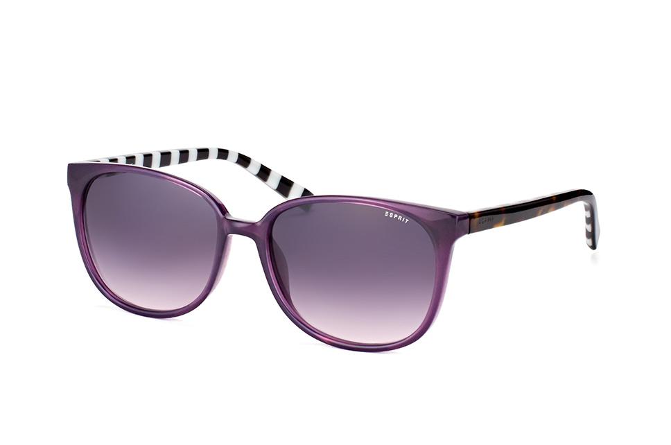 Esprit Damen Sonnenbrille » ET17942«, lila, 577 - lila