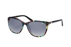 Esprit ET 17906 547, Butterfly Sonnenbrillen, Blau