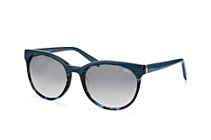 Esprit ET 17909 543, Butterfly Sonnenbrillen, Blau