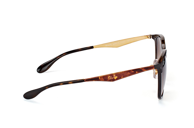 Ray-Ban RB 4278 6283/13 vista en perspectiva