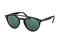 ray-ban-rb-4279-601-71-aviator-sonnenbrillen-schwarz