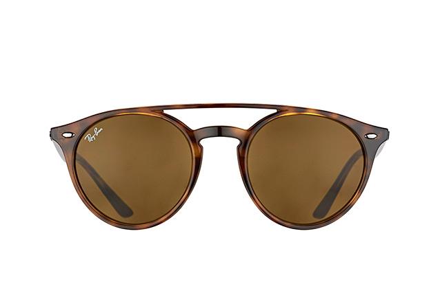 Ray-Ban Sonnenbrille 4279 710, UV 400, braun