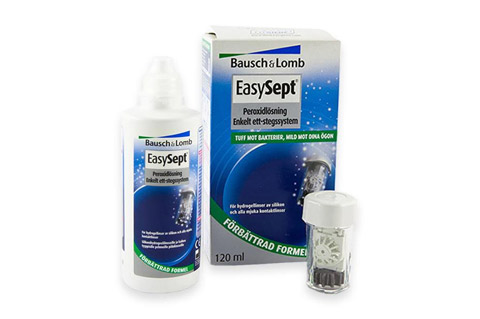EasySept fles (x1) 120ml mini thumbnail