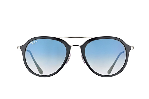 Ray-Ban RB 4253 6292/3F large Perspektivenansicht