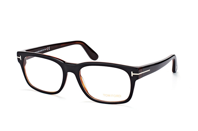 Tom Ford FT 5432/V 005 large perspektivvisning