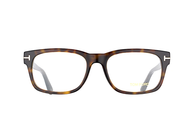 Tom Ford FT 5432/V 052 large Perspektivenansicht