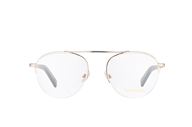 Tom Ford FT 5451/V 28B Perspektivenansicht