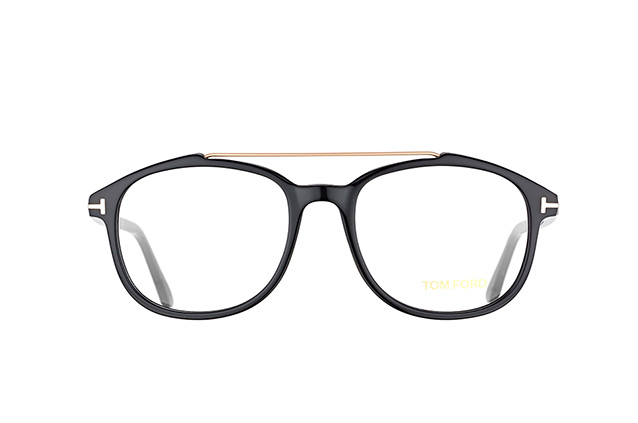 Tom Ford FT 5454/V 001 Perspektivenansicht