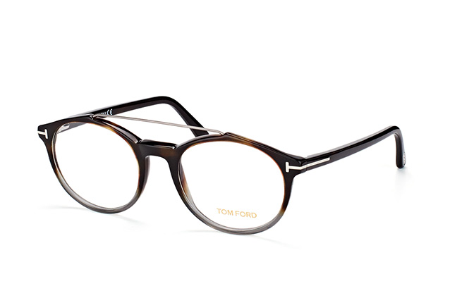 Tom Ford FT 5455/V 055 Perspektivenansicht