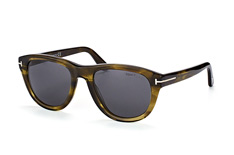Tom Ford Benedict FT 520/S 98A klein
