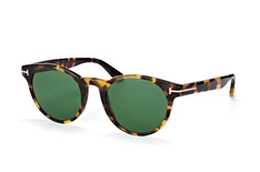 Tom Ford Palmer FT 522/S 56N small
