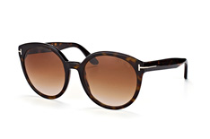 Tom Ford Philippa FT 0503/S 52F klein
