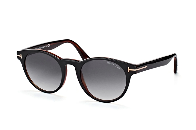 Tom Ford Palmer FT 522/S 05B Perspektivenansicht