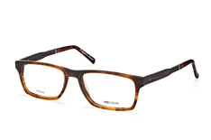 WOOD FELLAS Maximilian 10928 havana/ebony petite