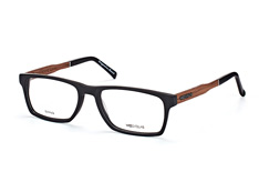 WOOD FELLAS Maximilian 10928 black/walnut klein