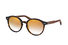 WOOD FELLAS Solln 10763 havana/walnut klein