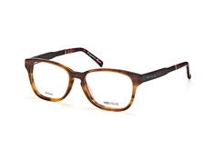 WOOD FELLAS Sendling 10927 havana/ebony petite