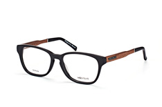 WOOD FELLAS Sendling 10927 black/walnut klein
