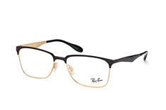 ray-ban-rx-6344-2890-large-rectangle-brillen-goldfarben