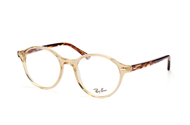 a0c91c6912 ... Glasses  Ray-Ban RX 7118 8021. null perspective view ...
