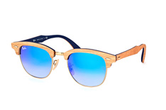 Ray-Ban Clubmaster RB 3016-M 1180/7Q small