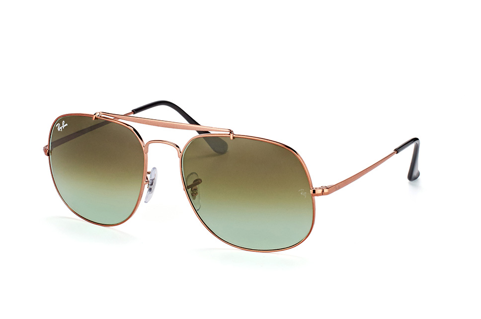 Image of Ray-Ban General RB 3561 9002/A6