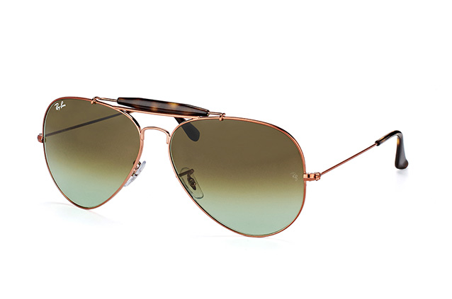 Ray-Ban Outdoorsman II RB 3029 9002/A6