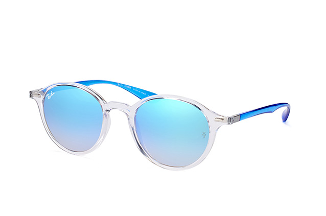 Ray-Ban Liteforce RB 4237 6289/4O Perspektivenansicht