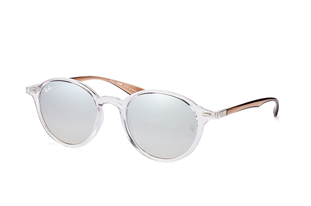 Ray-Ban Liteforce RB 4237 6290/9U Perspektivenansicht