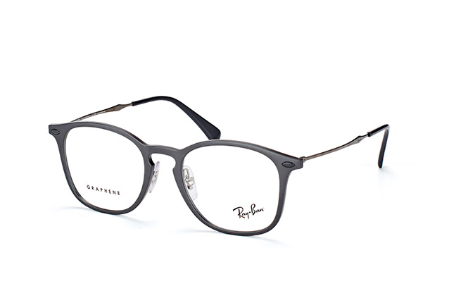 Ray-Ban Graphene RX 8954 8029 small vista en perspectiva
